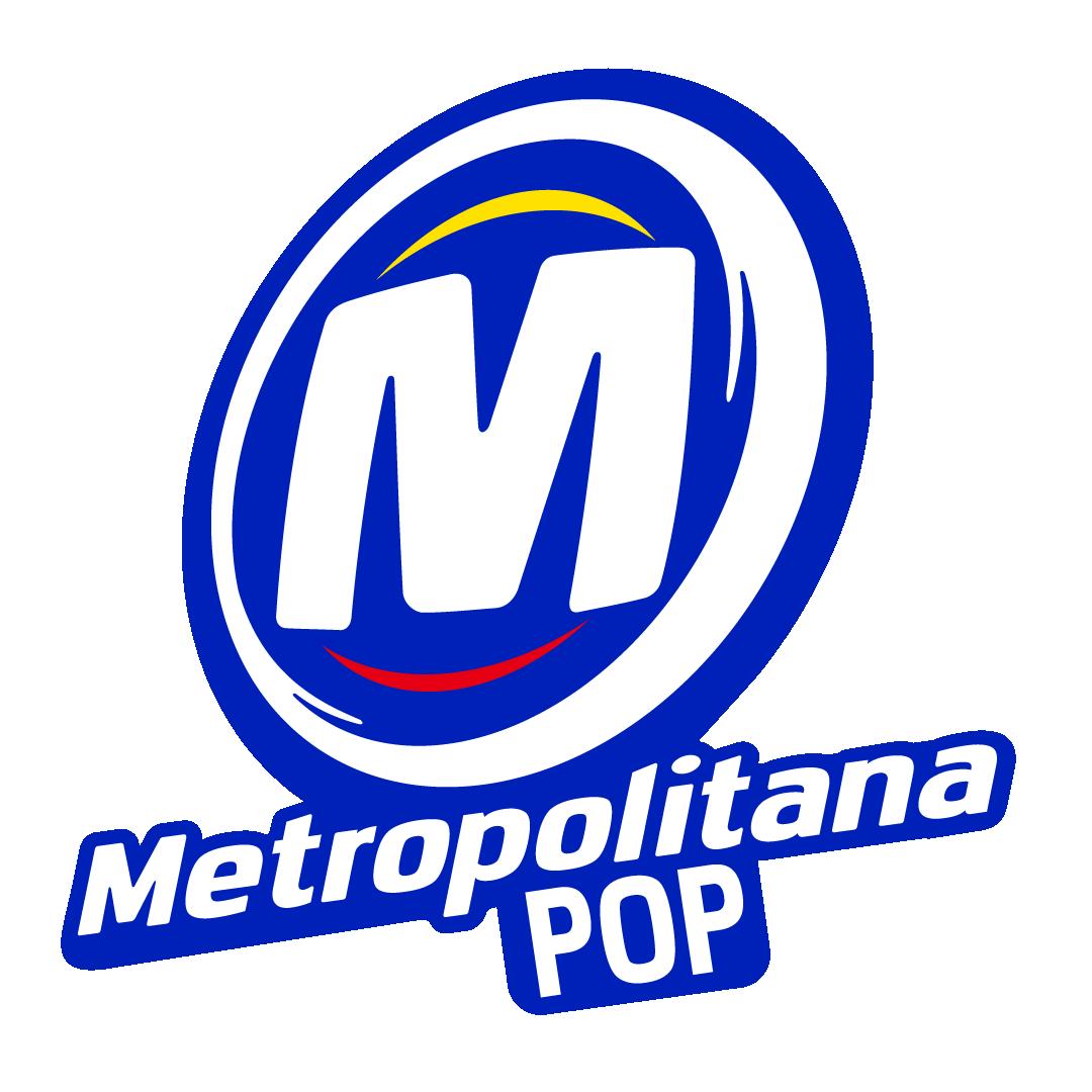 POP | Rádio Metropolitana 98.5 FM