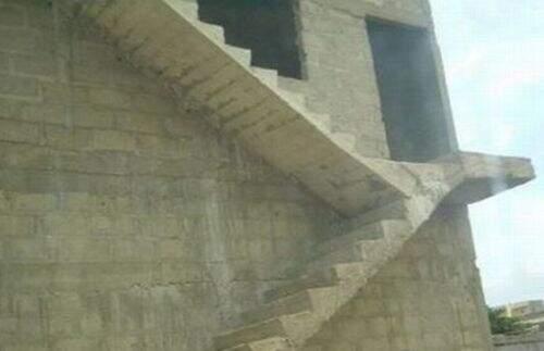 arquiteto precisa se esforçar