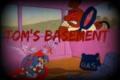 O episódio macabro e perdido de Tom e Jerry
