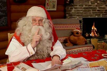 Confira tudo o que o Papai Noel de shopping não quer que você saiba