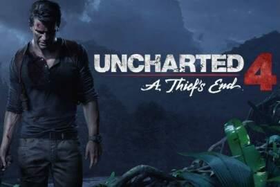 Uncharted 4 é novamente adiado
