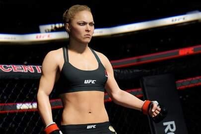 UFC 2 recebe novo trailer e confirma data de lançamento