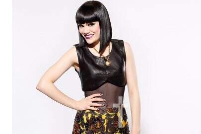 Jessie J trabalha em nova música 'Superstar' para animação 'A Era do Gelo: O Big Bang'