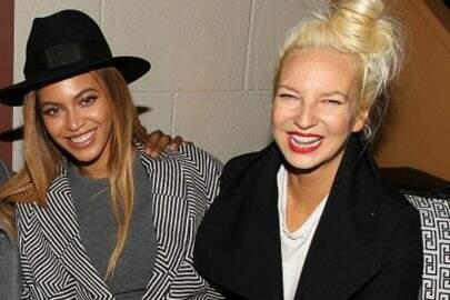 Sia entra na brincadeira dos brasileiros e compartilha notícia sobre o cativeiro da Beyoncé; entenda