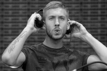 Pelo 4º ano seguido, Calvin Harris é o DJ mais bem pago do mundo