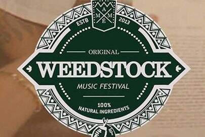 Planet Hemp e Raimundos no Weedstock Music Festival pela primera vez na Urban Arena