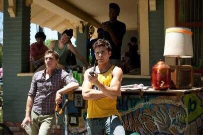 8 filmes que te mostram (erroneamente) como é a faculdade