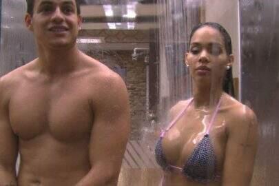 Mayara e Antonio destacada