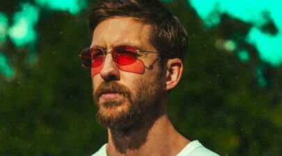 Calvin Harris divulga prévias de todas as músicas de seu álbum novo