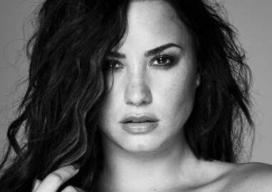 Demi Lovato atinge 1 bilhão de streams em seu novo álbum