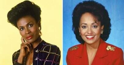 Após 28 anos, descobriram porque a tia Vivian foi trocada em 'Um Maluco No Pedaço'