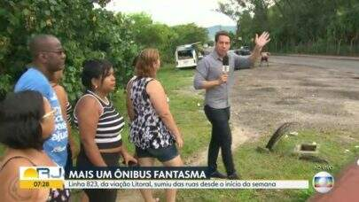 Homem abaixa as calças durante entrevista ao vivo na Globo