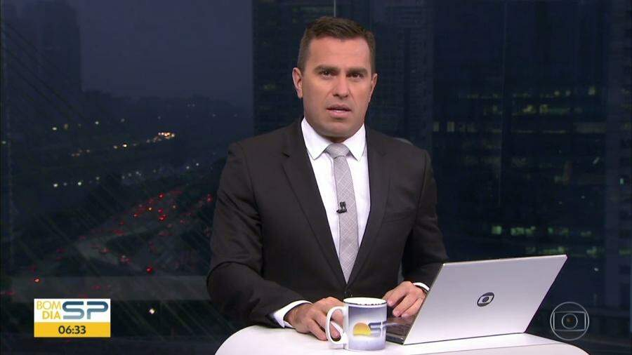 Bocardi identifica vazador de suposto vídeo íntimo; advogados vão agir - Entretenimento