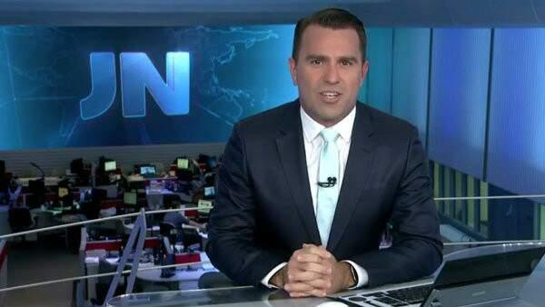 Jornalista Rodrigo Bocardi já sabe quem vazou vídeo íntimo
