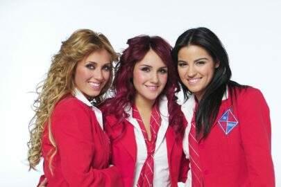 """Mia Colucci, Roberta ou Lupita: qual """"RBD"""" é você?"""
