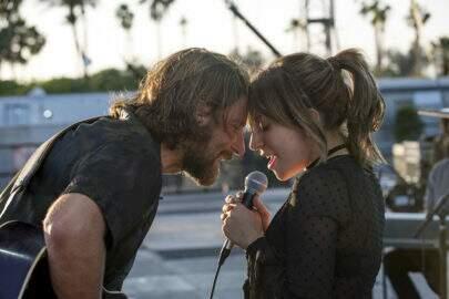 Lady Gaga vai estrelar novo filme ao lado de Bradley Cooper