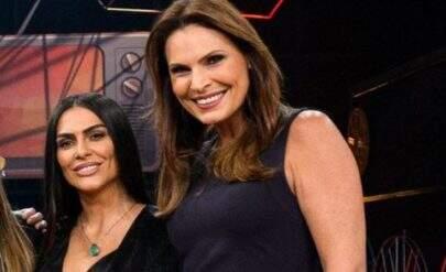 Cleo Pires deu aula de sexo para Laura Muller? Entenda