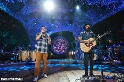 """Jorge & Mateus revelam inspiração para novo álbum """"Terra Sem Cep"""""""