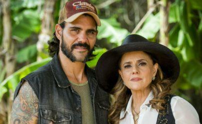 """""""O Outro Lado do Paraíso"""":  Sophia matará Mariano a tesouradas após confessar crimes"""