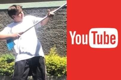 Aos 15 anos, youtuber morre após passar mal em aula de Educação Física
