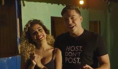 Clipe de Anitta e Wesley Safadão já tem data de lançamento
