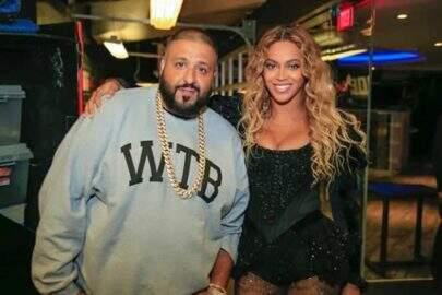 DJ Khaled lança single em parceria com Beyoncé, Future e JAY-Z