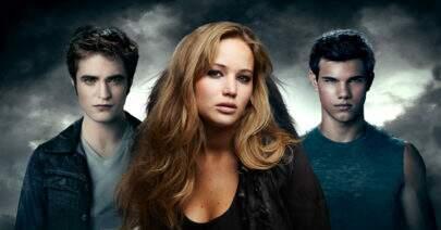 Sabia que Jennifer Lawrence poderia ter sido a Bella, de Crepúsculo? Entenda