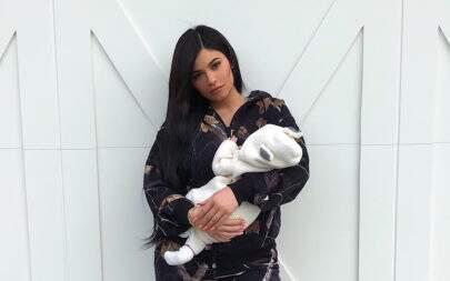 Kylie Jenner conta quais desejos teve na gravidez e outras curiosidades