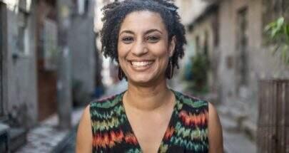 Famosos se comovem com morte da vereadora Marielle Franco
