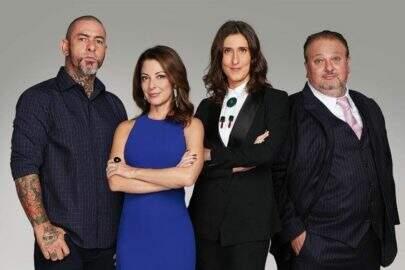 Quinta temporada de MasterChef estreia cheia de novidades