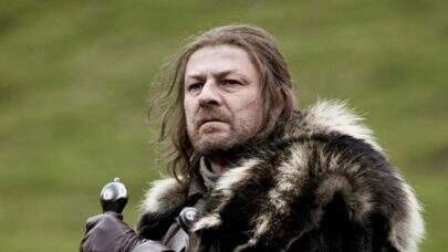 Sean Bean revela segredo de Ned Stark na primeira temporada de Game of Thrones