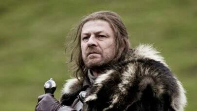 Sean Bean revela segredo de Ned Stark na primeira temporada de Game of Thrones