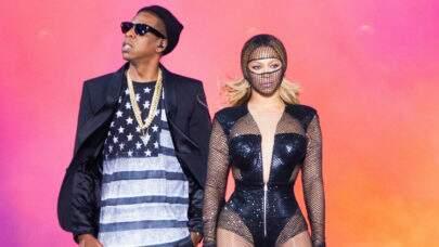 Desvendado o mistério da nova turnê conjunta de Beyoncé e Jay-Z