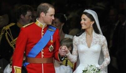 Futuro de Kate Middleton como membro da realeza foi previsto em uma peça de sua escola
