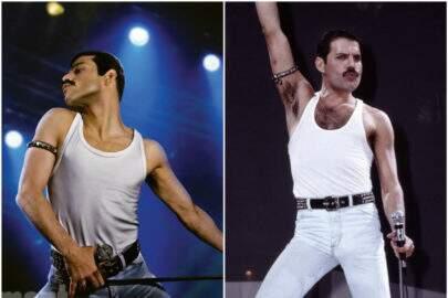 """Ao adiar estreia de filmes do """"X-Men"""", longa sobre Freddie Mercury é adiantado"""