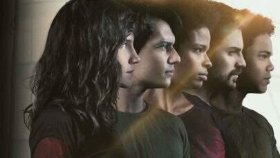 """Segunda temporada da série brasileira """"3%"""" será lançada em abril"""