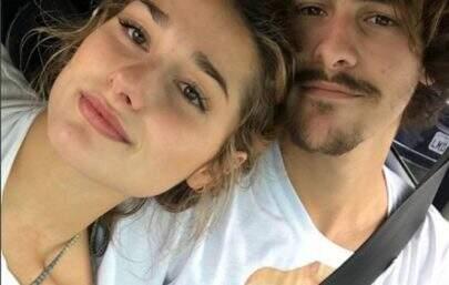 """Namorado de Sasha, Bruno Montaleone dá o que falar em """"O Outro Lado do Paraíso"""""""