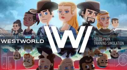 """Controle seu próprio """"Westworld"""" com o novo jogo de celular da série"""