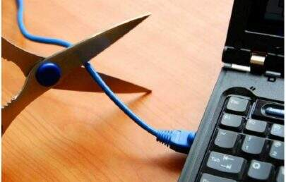 Países da África ficam sem internet por dois dias