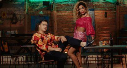 """Safadão e Anitta batem 3 milhões de visualizações em """"Romance com Safadeza"""""""