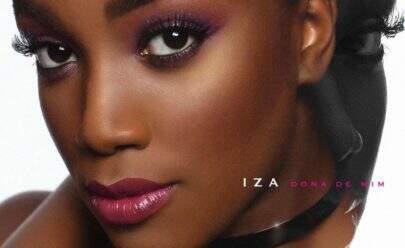 """""""Dona De Mim""""! IZA mostra toda """"Ginga"""" em seu primeiro álbum"""
