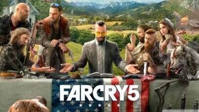 """Jogo """"Far Cry 5"""" foi lançado há uma semana e já quebrou recorde"""