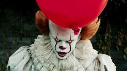 """Jessica Chaistan e James McAvoy vão estrelar """"It: A Coisa 2"""""""