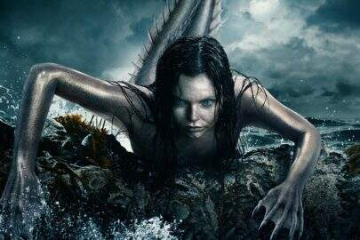 "Série de terror com sereias, ""Siren"", bate recorde na estreia"