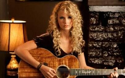 Taylor Swift vai lançar nova música country ainda nesta semana