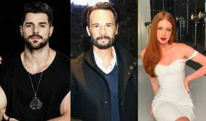 "Alok anuncia Rodrigo Santoro e Marina Ruy Barbosa em seu novo clipe ""Ocean"""