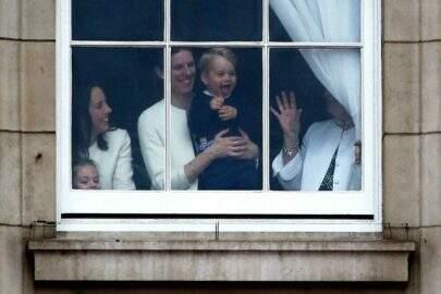 Super babá da família real sabe defesa pessoal e fez três anos de curso