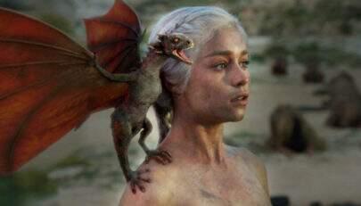 """Série spin-off de """"Game of Thrones"""" pode falar sobre passado dos Targaryen"""