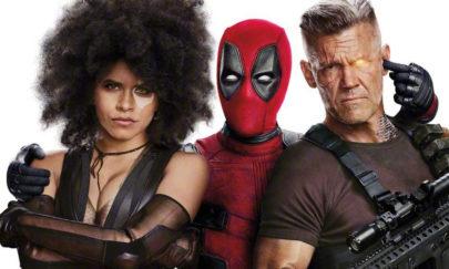 """Conheça a super-equipe de """"Deadpool 2"""" no novo trailer do filme"""