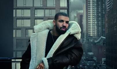 "Drake bate recorde na Billboard com o single ""God's Plan"""